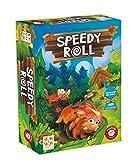 Speedy Roll - Piatnik 7168   Kinderspiel des Jahres 2020