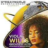 Viola Wills Greatest Hits