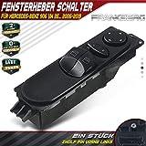 Fensterheber Schalter Schalteinheit Vorne Links fr Sprinter 906 2E 2F 2006-2019 A9065451213