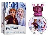 Frozen II Eau de Toilette Natural Spray, Anna & Elsa Parfüm, 30ml