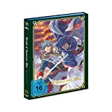 Record of Grancrest War - Vol.3 - [Blu-ray]