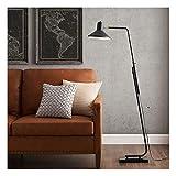 WYZ. Stehlampe Wohnzimmer Study Kreative Lifting Einfache moderne Schlafzimmer Vertikal Tischlampe...