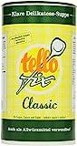 tellofix Classic Klare Delikatess-Suppe - Vielseitige Gemüse Brühe, als Universal-Würzmittel zum...