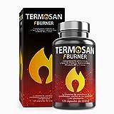Natürlicher thermogener Fatburner Abnehmen Fatburner | Appetitzügler | Garcinia Cambogia +...