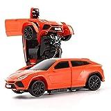 SONGTAO Ferngesteuertes Auto 1:16 Radio Control RC Elektrisches Wiederaufladbares Auto 2 4 GHz...