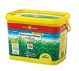 WOLF-Garten - Rasen-Langzeitdnger Premium 120 Tage LE 250; 3830030