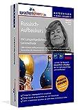 Russisch-Aufbaukurs: Lernstufen B1+B2. Lernsoftware auf CD-ROM + MP3-Audio-CD für Windows/Linux/Mac...