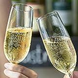 Personalisierte Weingläser Benutzerdefiniertes Champagnerglas / Rotweinglas Graviert mit Ihren...