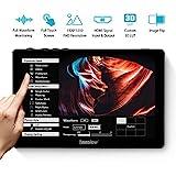 Desview R7 Kamera Monitor Touchscreen, 7 Zoll DSLR Field Monitor, 3D-Lut Externer Feldmonitor,...