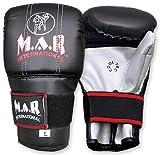 M.A.R International Ltd Stanz Handschuhe Boxhandschuhe Boxen Kickboxen Thai Boxing MMA Muay Thai...