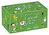 moses. 90233 - Das Junior Fußball Quiz, Kinderquiz ab 8 Jahre