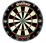 WINMAU Diamond Plus Dartscheibe