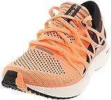 Reebok Damen Floatride Run 2.0 Laufschuh, Orange (Sunglow/Schwarz), 36.5 EU