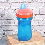 FOLOSAFENAR Geschmacklose, ungiftige Kinderflasche aus PP-Material für Erwachsene, Kinder und...