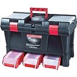 Patrol Group Werkzeugkiste Werkzeugkasten Werkzeugbox Stuff Module Semi Profi-20 inklusiv...
