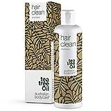 Australian Bodycare Teebaumöl Shampoo 250 ml | Anti-Schuppen, Juckende, Trockene Kopfhaut | Auch...
