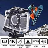 \N 2,0-Zoll-Outdoor-wasserdichtes Sport-Kamera-Sport-DV Digital-Videokamera-Geschenk-Customization