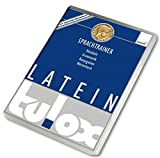 tulox Sprachtrainer PC Latein - Vokabeltrainer, Konjugations- und Grammatiktrainer mit großem...
