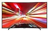Thomson 78UA8796 198 cm (78 Zoll) Curved Fernseher (Ultra HD, Triple Tuner DVB-T2 HEVC H.265, 3D,...