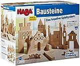 HABA 1077 - Basisbausteine, extra groe Grundpackung