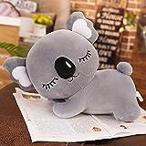 hokkk Neue 35-75 cm Koala Plschtier Weiche Cartoon Tier Koala Kawaii Gefllte Puppe Bett Sofa Kissen...