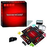 Mattel Games V9913 - Bezzerwizzer Wissensspiel und Quiz Familienspiel geeignet für 2 - 4 Spieler,...