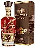 Plantation Barbados Extra Old 20th Anniversary Rum (1 x 0.7 l)