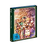 Record of Grancrest War - Vol.1 - [Blu-ray]