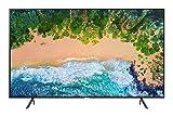 Samsung NU7199 101 cm (40 Zoll) LED Fernseher (Ultra HD, HDR, Triple Tuner, Smart TV) [Modelljahr...