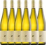 6er Paket - Tagtraum 2018 - Ellermann-Spiegel   halbtrockener Weißwein   deutscher Sommerwein aus...