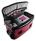 Transport-Tasche für Kinder Musikboxen Musikwürfel mit Schultergurt - z.B. geeignet für Toniebox...