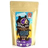 KaKauKo – pflanzlich basierendes organisches Hanfproteingetränk mit Kakao – vegan, glutenfrei,...