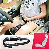 JarGaBo Sicherheitsgurt fr Schwangere, Schwangerschafts-Sicherheitsgurt-Regler, Anschnallgurt zum...
