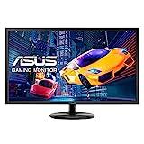 Asus VP28UQG 71,12 cm (28 Zoll) Monitor (HDMI, DisplayPort, 4K UHD Auflösung, 1ms Reaktionszeit)...
