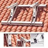 Universal Dachkonsole für Split Klima Klimaanlage INVERTER Klimagerät und Heizung SmartHome...