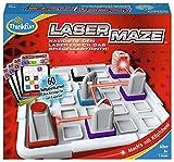 ThinkFun 76356 - Laser Maze - Spiel für Erwachsene und Kinder ab 8 Jahren, Spannendes Logikspiel...