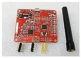 FANGLIANG 2.0 MMDVM Hotspot-Modul-Unterstützung P25 DMR YSF NXDN Fit for Raspberry PI Typ B 3B 3B +