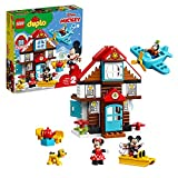 LEGO 10889 DUPLO Disney Mickys Ferienhaus, Bauset für Kleinkinder