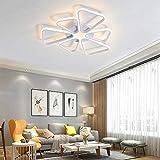 Contactsly Balkon Wohnzimmer Deckenleuchte 39in LED Celling Lichter Stern Beleuchtung Decken for...