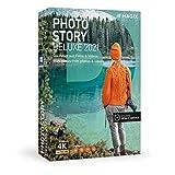 Photostory Deluxe – Version 2021 – Animierte Diashow aus Fotos &...