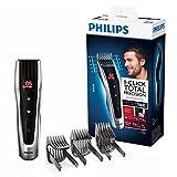Philips HC7460/15 Haarschneider Series 7000 mit 60 Längeneinstellungen und motorisierten...