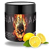 Strong Muscle Nutrition HAMMAAA PUMP Pre Workout Booster, Trainingsbooster für Frauen & Männer,...