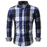4er Pack Herren T-Shirt Basic V-Ausschnitt oder Rundhals einfarbig Slim Fit in weiß schwarz blau...