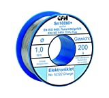 CFH Elektroniklot EL 322, 52322