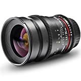 walimex pro 35/1,5 Video DSLR Canon EF