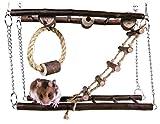 Trixie 61650 Natural Living Hngebrcke, 27  17  7 cm