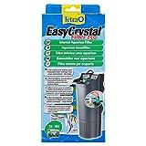 Tetra EasyCrystal Filter 250 Aquarium-Innenfilter, geeignet für Aquarien von 15 bis 40 Liter