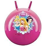 John 59538 - Sprungball Princess / Prinzessinnen - Disney - Bedruckter Hopperball, Hüpfball,...