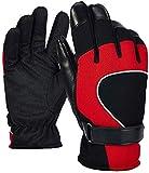 KingZ Bequeme einen.Kreislauf.durchmachenhandschuh Männer Frauen Adjustable Screen-Handschuhe...