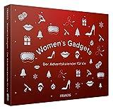FRANZIS Women's Gadgets 2020: Der Adventskalender für sie | 24 Türchen, die den Alltag erleichtern...